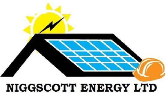 Nigeria Scott Logo